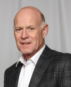 Bob Holmes - General Manager